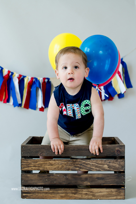 south jersey first birthday photos--2