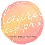 Laura Leigh Photo logo